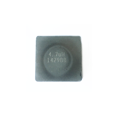 Inductor High Current Shielded Wirewound 4.7uH 20% 100KHz 25A 6767 T/R ROHS IHLP6767GZER4R7M01