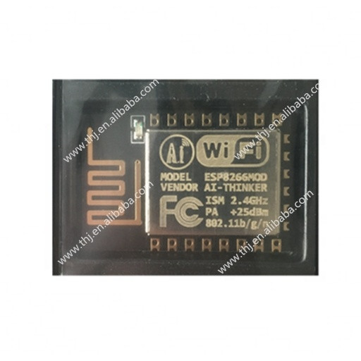 Serial Port Wireless WIFI Module SMD ROHS ESP8266-12E