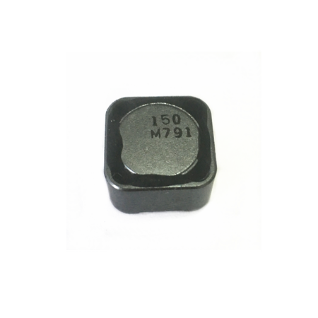Inductor Power Shielded Drum Core 15uH 20% 100KHz Ferrite 7.1A 0.0264Ohm DCR T/R ROHS CDRH127LDNP-150MC
